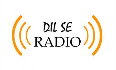 Logo Design Dil Se Radio