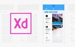 Free How to Design-Prototype in Adobe XD