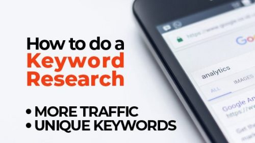 Free How to do Keyword Research Learn Smart SEO Keyword Targeting