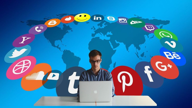 Free Social Media Management and Marketing - The Highly-Paid Manager Superstar