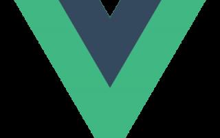 VueJS Design n Development Logo