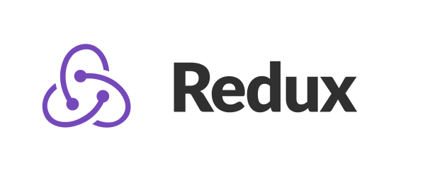 Redux Logo with Title Dark